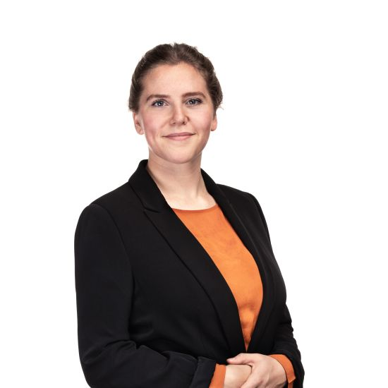 Lisa Ehm, MSc