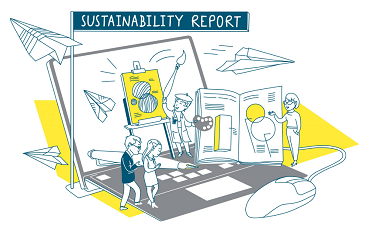 sustainability report 1
