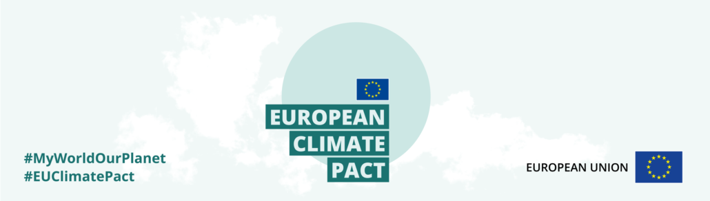 european climate pact image